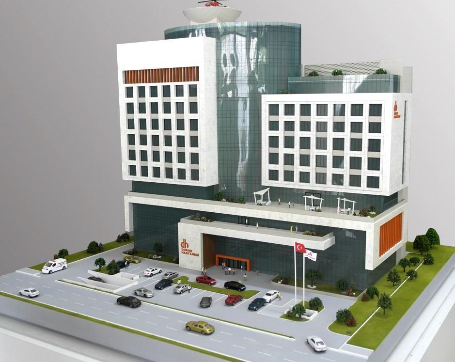 Doruk Hospital