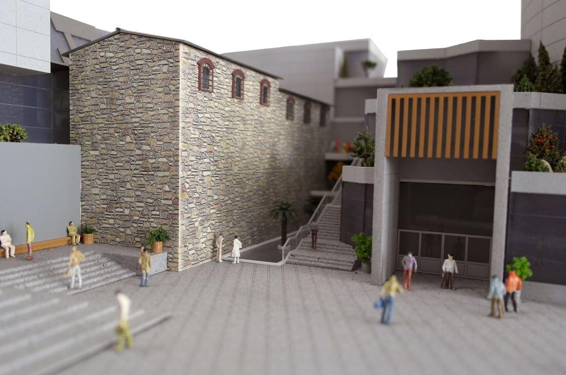 Molla Yegan Culture Center